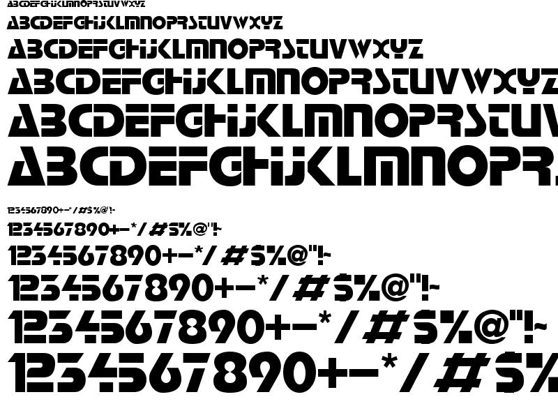 logan-font