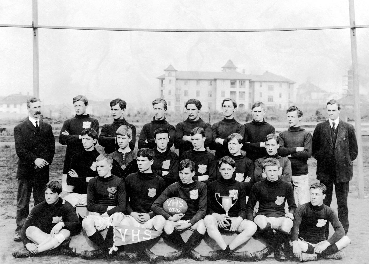 vanhighfootbal1907-08
