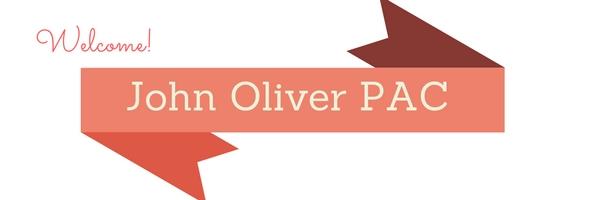 John Oliver PAC
